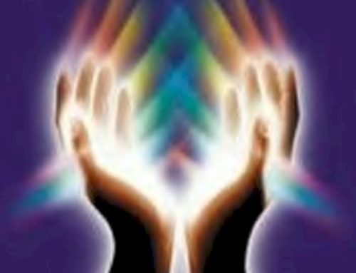 Reiki Revolution: Stress Relief Healing Sessions Dallas TX