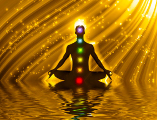 Achieve 2015 New Year's Resolutions with Chakra Balancing